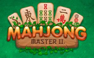 Jeu Mahjong Master 2