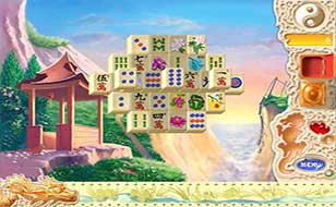 Jeu Mahjong Match