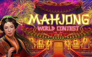 Jeu Mahjong World Contest