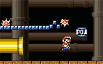 Jeu Mario Arcade
