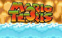 Jeu Mario Tetris 3