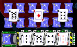Jeu Marvins Lucky 13 Solitaire