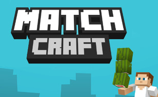 Jeu Match Craft