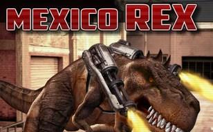 Jeu Mexico Rex