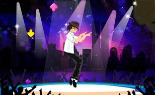 Jeu Michael Jackson Dance