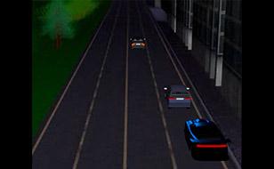 Jeu Midnight Race