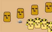 Jeu Moai No Su