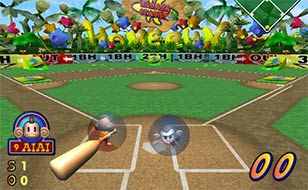 Jeu Monkey Baseball