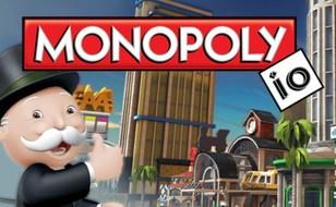 Jeu Monopoly IO