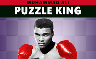 Jeu Muhammad Ali: Puzzle King