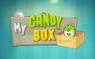Jeu My Candy Box