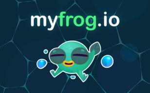 Jeu myfrog.io