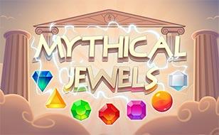 Jeu Mythical Jewels