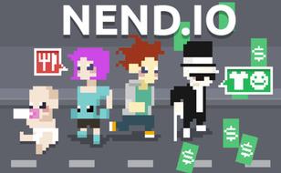 Jeu Nend.io