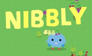 Jeu Nibbly.io