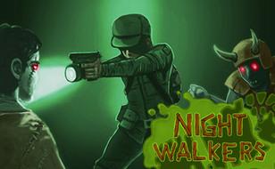 Jeu Nightwalkers