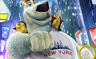Jeu Norm of the North - Lettres cachées