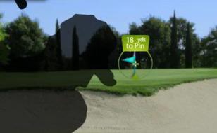 Jeu One Shot Golf