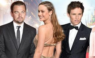 Jeu Oscars 2016 - Lettres cachées