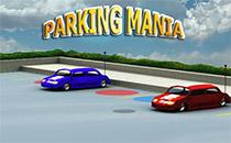 Jeu Parking Mania