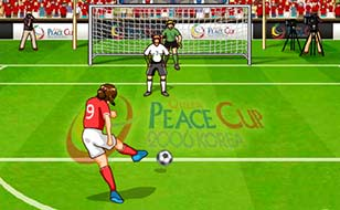 Jeu Peace Queen Cup