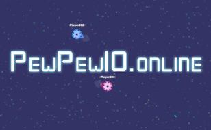Jeu Pewpewio.online
