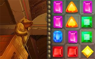 Jeu Pharao Treasures