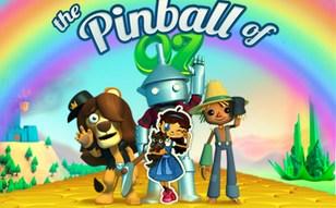 Jeu Pinball Of Oz