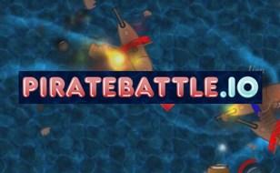 Jeu PirateBattle.io
