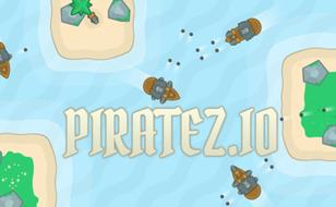 Jeu Piratez.io