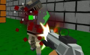 Jeu Pixel Gun Apocalypse 5