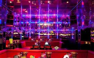 Jeu Pub dans la nuit - Objets cachés
