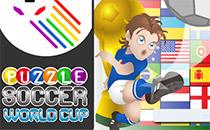 Jeu Puzzle Soccer