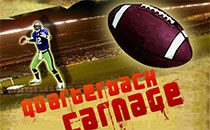 Jeu Quarterback Carnage
