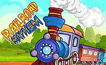 Jeu Railroad Mayhem
