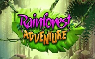 Jeu Rainforest Adventure
