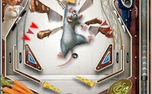 Jeu Rat n Roll Pinball