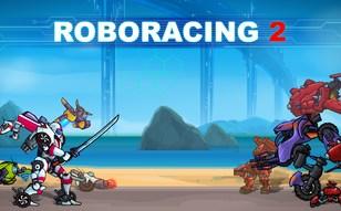Jeu Robo Racing 2