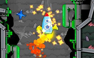 Jeu Rocket 2020