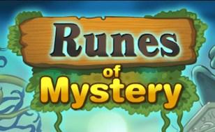 Jeu Runes of Mystery