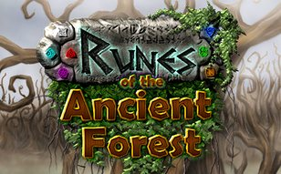Jeu Runes Of The Ancient Forest