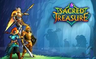 Jeu Sacred Treasure