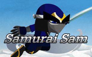 Jeu Samurai Sam