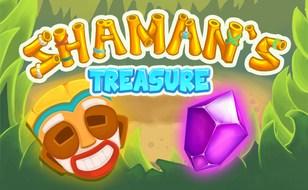 Jeu Shaman's Treasure