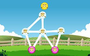 Jeu Sheep Physics