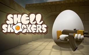 Jeu ShellShockers.io