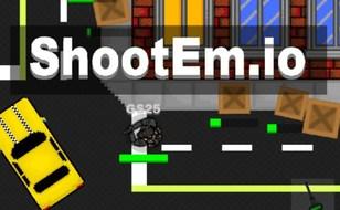 Jeu ShootEm.io