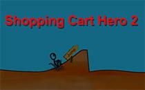 Jeu Shopping Cart Hero 2