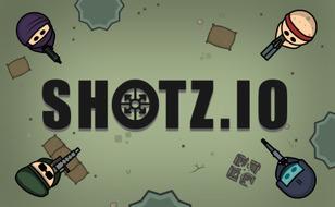 Jeu Shotz.io