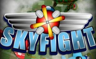 Jeu Skyfight.io